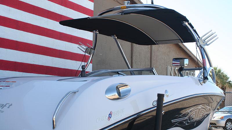 Biminis custom design Lake Havasu City, AZ
